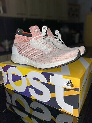ADIDAS ULTRABOOST ALL Terrain LTD CM8254 Sneaker Schuhe