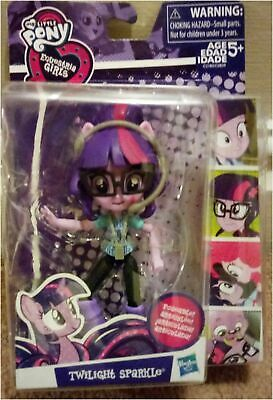 My Little Pony Equestria Girls Mini-Figures Wave 2/ Twilight Sparkle
