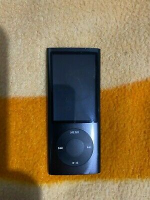 Apple iPod Nano 5th Generation Grey (8GB) - Great Condition! Fast dispatch!