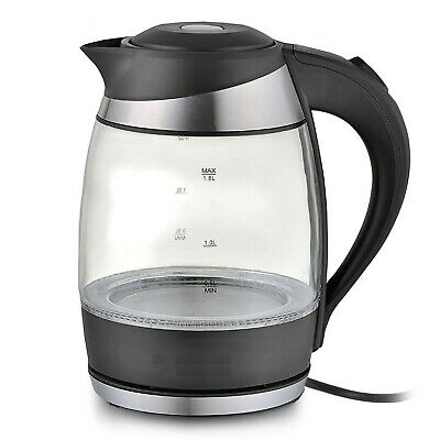 MUELLER PREMIUM 1500W Electric Kettle With Speedboil Tech