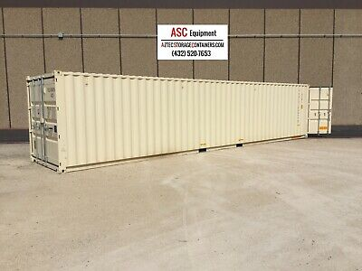 40 Foot NEW   DD Shipping Container, Cargo Container, Conex , Storage Container