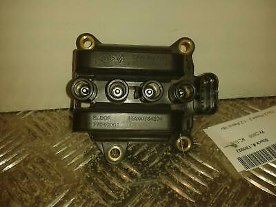 2006 RENAULT CLIO   Ignition Coil Pack