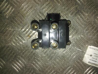 2002 FORD MONDEO 1999 Petrol Ignition Coil Pack