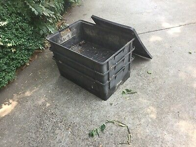 worm farm Chambers And Lid