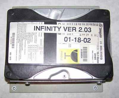 Midway Touchmaster Infinity Hard Drive VER 2.03 PLAYBOY Edition
