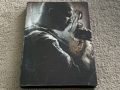 Call Of Duty Black Ops 2 Xbox 360 Xbox One Compatible PAL AUS