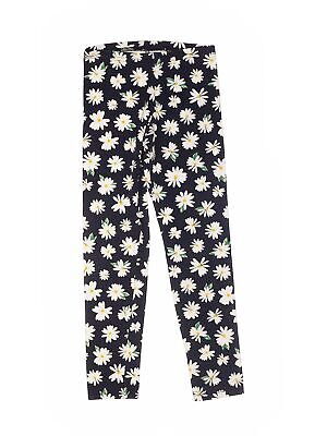 Old Navy Girls Blue Leggings Small kids