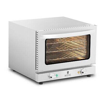 Countertop Convection Oven Commercial Countertop Oven 3 Oven Racks 2150W