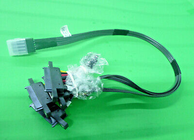 Genuine Dell  PowerEgde R610 R710 Motherboard SATA//Power Cable 0K425P 100/%Tested