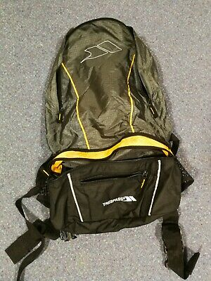 Trespass lightweight backpack