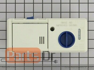 OEM W10671905 Whirlpool Appliance Dispenser