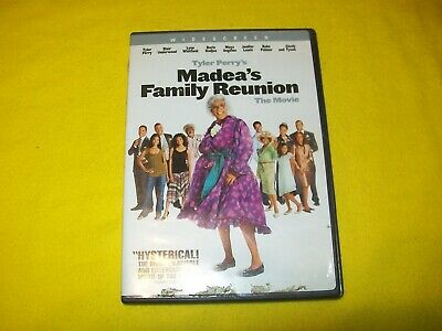 Tyler Perry/'s a Madea Family Funeral Movie POSTER 14x21 24x36 Silk Art K-229