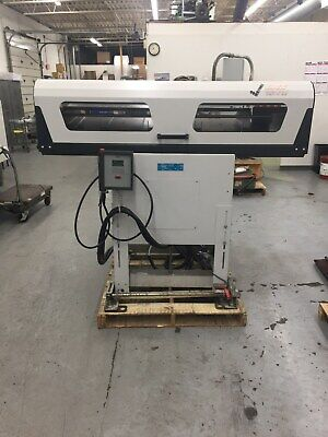 Lns Quick Load Servo 65 Automatic Magazine Bar Feeder / Loader, Excellent Cond.