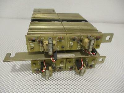 One Used Reliance Electric Rectifier Stack 0-51378-19.