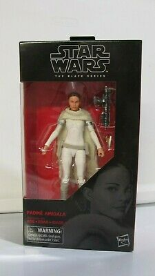 Star Wars Black Series Padme Amidala (#81) - 6 inch Figure
