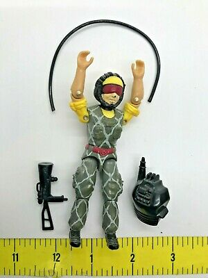 GI Joe g.i Tele-Viper v1 v2 BACKPACK Python Patrol Vtg weapon 1985 1989