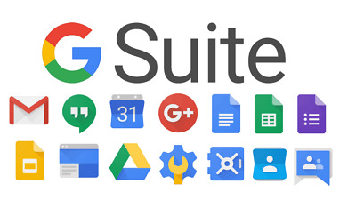 Google G Suite BUSINESS Account