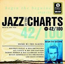 Jazz in the Charts 42/193 von Various | CD | état neuf