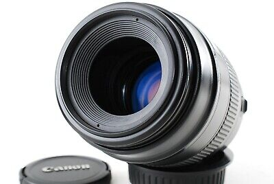 Excellent++++ Canon EF 100mm F2.8 Macro Lens from Japan 1046