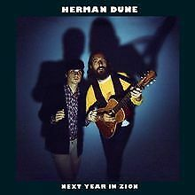 Next Year In Zion de Herman Dune | CD | état très bon