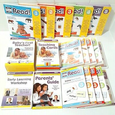 Your Baby Can Read Deluxe Kit - Developing Minds Your Baby Can