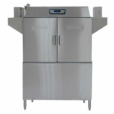 Hobart Conveyor Dishwasher Left to Right 208V Single Tank CL44E-6