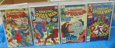 Marvel Comics Big Huge Amazing Spider-Man 202 Issue Lot # 123 - 699 171 191 192