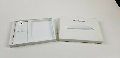 Apple Magic Trackpad 2 MJ2R2LL/A - A1535 - BOX ONLY