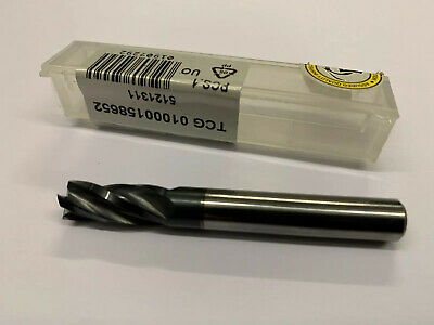 ISCAR 1.8mm End Mill Neck Rib Processing Long Neck SOLID CARBIDE 5650223