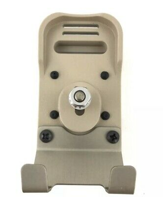 New Norotos Usgi Ach Rhino Mount Nvg Mounting Bracket Night Vision Military Tan