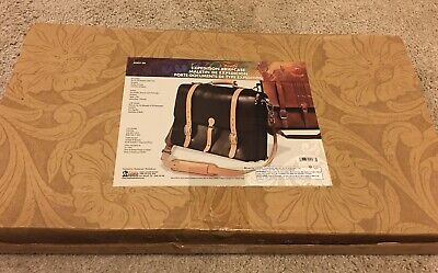 Deluxe Trifold Wallet Kit Tandy Leather 44012-00 Free Shipping to US!