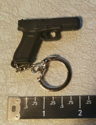GLOCK PERFECTION KEYCHAIN KEYRING OVAL OEM