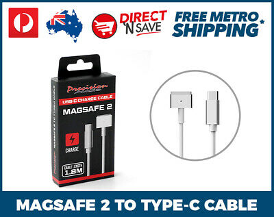 Magsafe 2 To Type-C Cable MacBook iOS Charge Data Cable Laptop Magnetic CTAT001