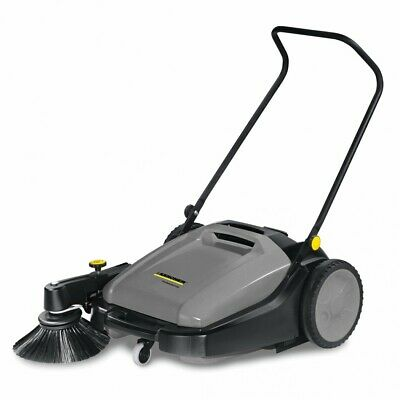 SWEEPER MANUAL Karcher INDUSTRIAL KM70/20 C - Roller Brush Adjustable