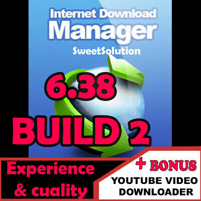 Internet Download Manager 6.36 Build 7 + Youtube Video Downloader + Super Pack