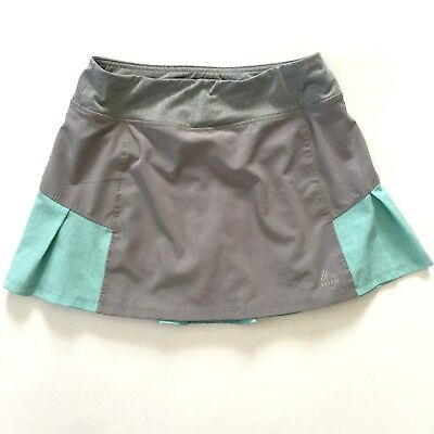 RBX Women's Athletic Sports Skirt Shorts Hiking Size S Multi Color