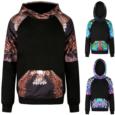 Mens Hoodies Womens Pullover Hoodies Autumn Hooded Fashion Pullover Winter