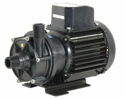 Totton / Flojet Pump Model No: NEMP 40/4