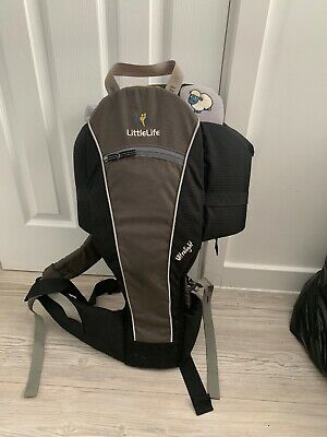 little life child backpack carrier
