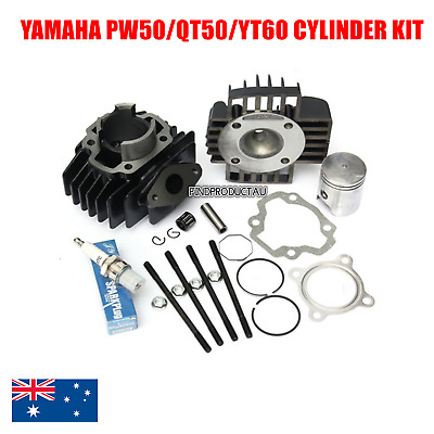 Top End Kit Standard Bore 40.00mm For 2006 Yamaha PW50 Offroad Motorcycle