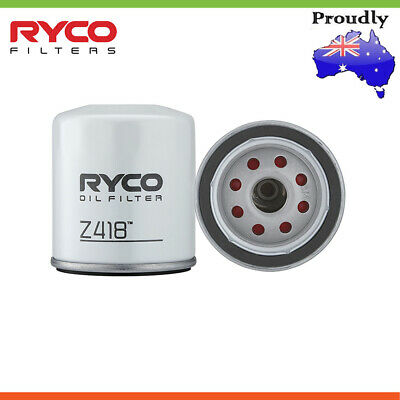 A1215 Ryco Air Filter FOR TOYOTA HIACE YH5/_