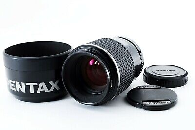 SMC PENTAX-FA 645 MACRO 120mm f/4 Lens For 645N NII [Exc++] From Jpan #102
