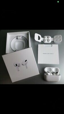 Air Pods Pro Apple Occasion