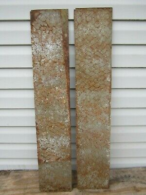 70/'/'Rusted*Metal*Star*Barn*Old*Roof*Rusty*Sign*Texas*SV