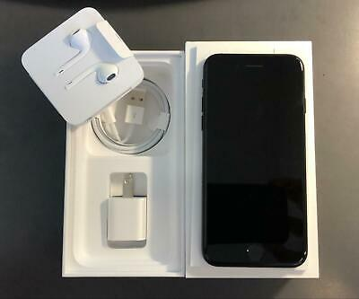 Apple iPhone 7 - 32GB - Black (Boost Mobile) A1660 (CDMA + GSM) New