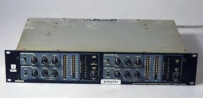 Orban 290RX Adaptive Enhancement Processor, Vintage