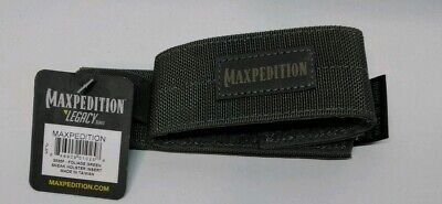 Mag Carrier 3535F FOLIAGE Green Maxpedition SNEAK Holster Hook /& Loop Nylon