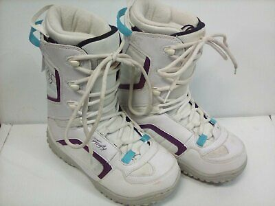 Firefly OTF Snowboard Boots - Previously Owned SKU:LGAZCQ