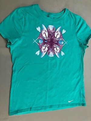 Nike Training T-shirt Size XL Kids Age 12-14 Worn Once