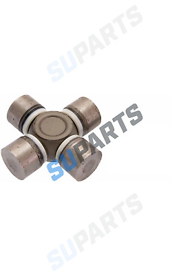 REAR PROPSHAFT UJ UNIVERSAL JOINT 75.5mm fits Nissan Pathfinder R51 2.5 2005-12